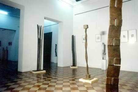 1992 – Galeria del Progreso